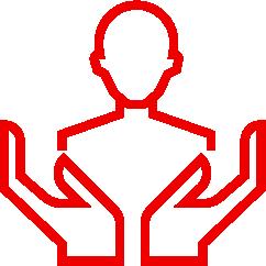 Individual Donation Icon