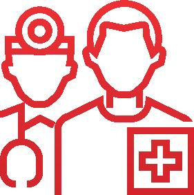 doctors icon